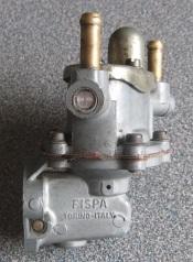 FISPA fuel pump